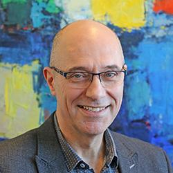 Jan van der Werf - Haeghe Groep