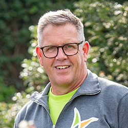Carl Egbers